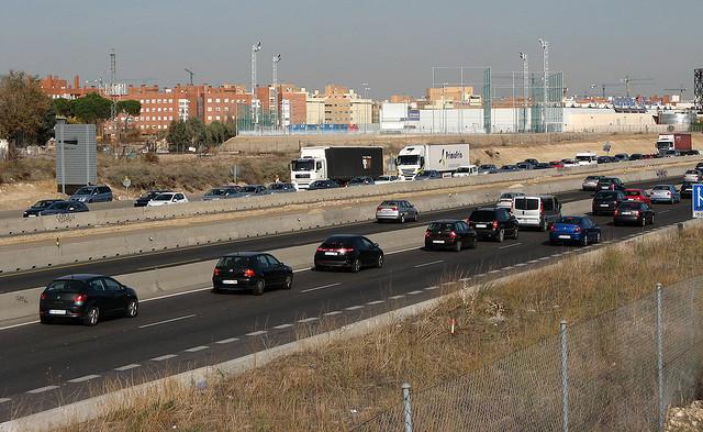 Indemnizaciones Accidentes de Tráfico