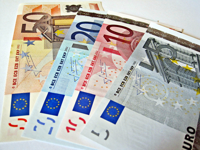 Euros - Morosidad